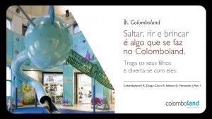 Colomboland
