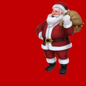 Cenário muito realista de cores e sons assinala chegada do Natal ao Centro Colombo