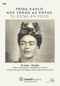 Capture Cartaz Frida