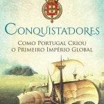 """4. """"Conquistadores""""  (Roger Crowley) – 18,50€"""