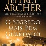 """5. """"O Segredo Mais Bem Guardado"""" (Jeffrey Archer) – 17,70€"""