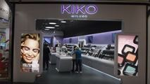 Kiko abertura
