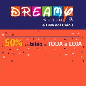 Dreamy World - news