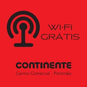 Serviço WiFi Gratuito