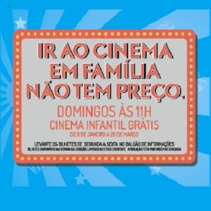 cinema grátis