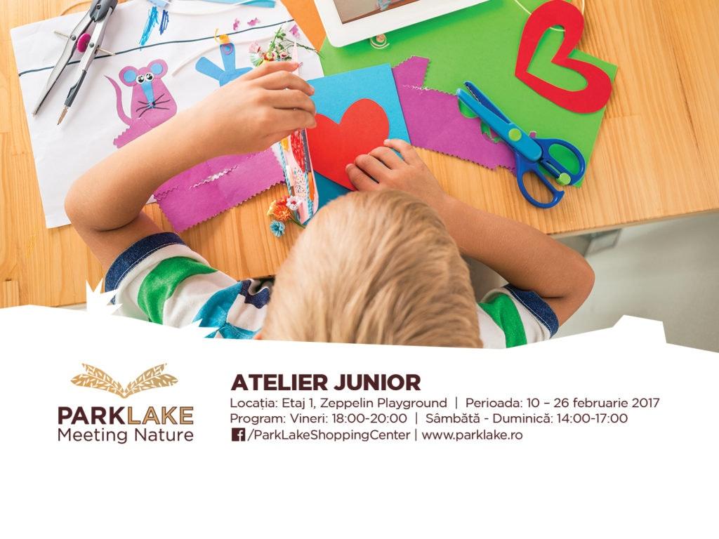 Ateliere Junior