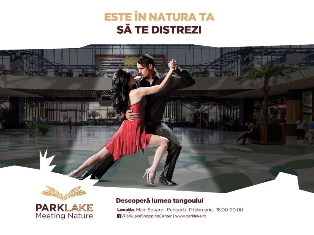 Tango ParkLake