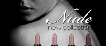 Melkior Nude Collection - Ruj 39,90lei
