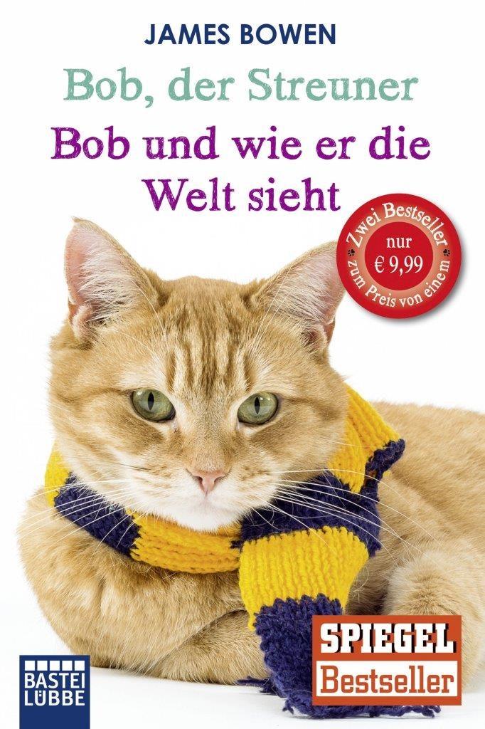 Cover Bob Doppelbd