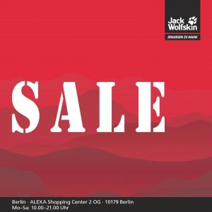 Sale Jack Wolfskin-001